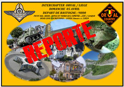 interchapter reporte